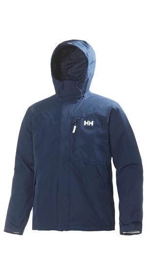 Helly Hansen Squamish CIS jakke Herrer blå